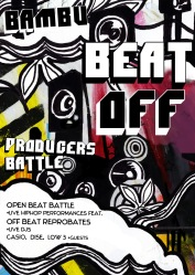 beatoff front