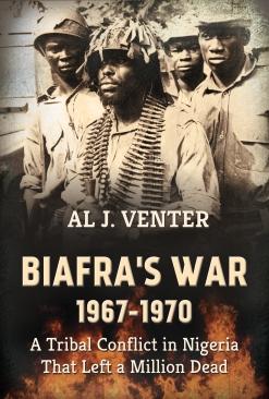 Biafras War 2