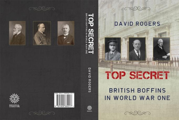 Top Secret draft