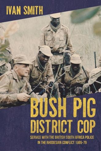Bush Pig District Cop
