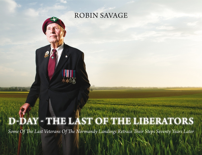 D Day - The Last of the Liberators