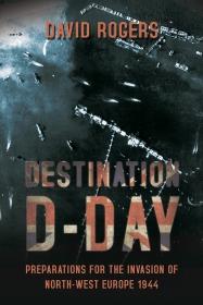 Destination D Day