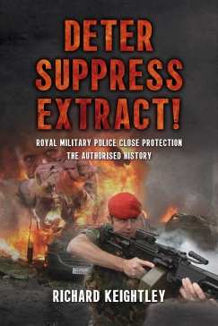 Deter Suppress Extract