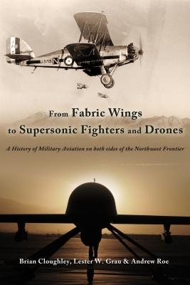 From Fabric Wings to Supersonic Fighters & Drones