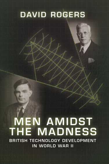 Men Amidst the Madness