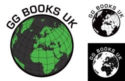 GG Books Logos