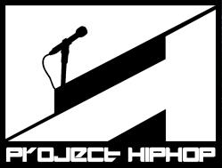 Project Hiphop Logo
