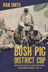 Bush Pig
