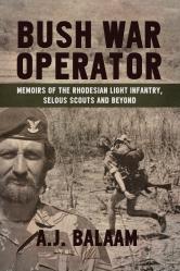 Bush War Operator - Alt Image