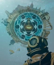 Atlantis Sacred Geo